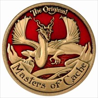 Masters of Cache - front