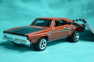 '69 DODGE CHARGER 2.1