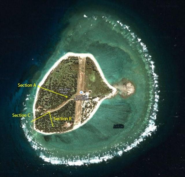 Gc48p5v Lady Elliot Island Earthcache Earthcache In
