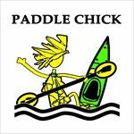 paddle chick