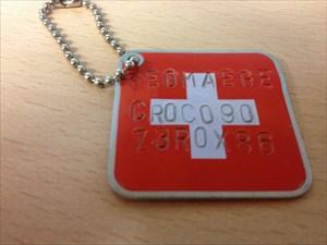 TUNC medal of honor TB