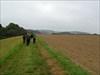 Landschaft mit Cachern