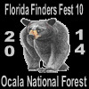 Tenth Annual Florida Finders Fest