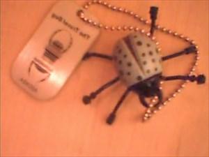 Bob the Bug!!