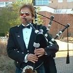 Atlanta Highland Bagpiper