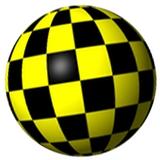 schwatt-gelb