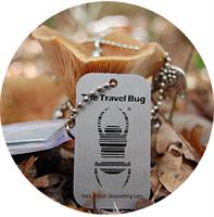 Travel bug Kacerí zverinec