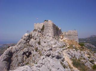 Fortica-Omis-Starigrad