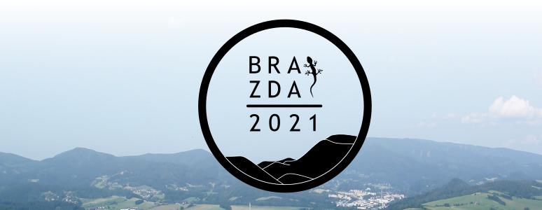 logo BRAZDA 2021