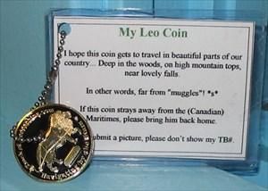 My Leo Coin
