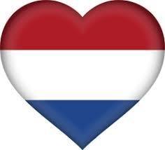 NL vlag