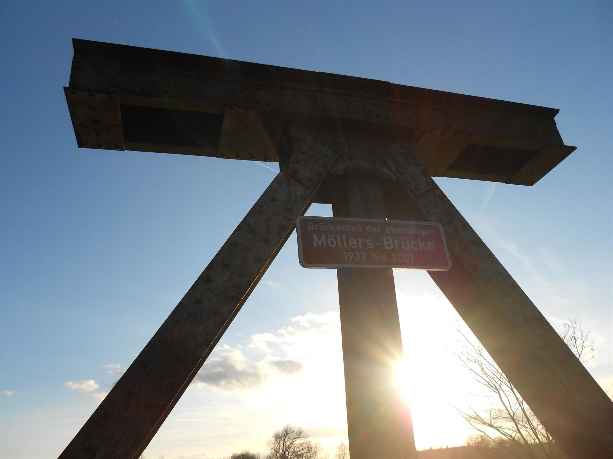 altes Brückenteil