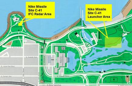 C-41 Radar Site
