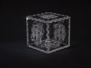 Manituela-Cubus