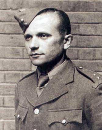 Josef Gabcík