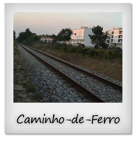 Caminho-de-ferro