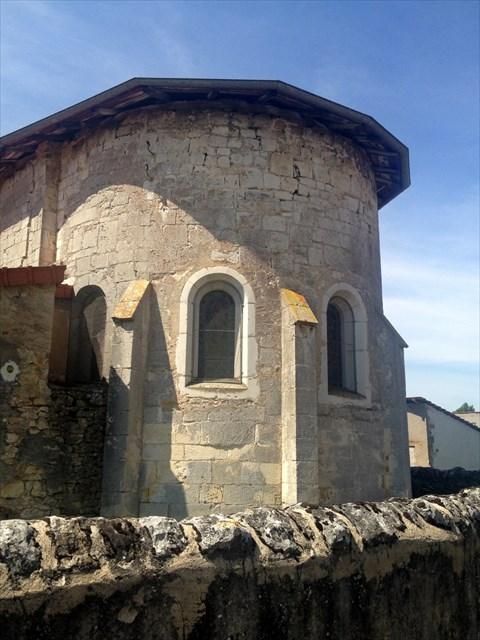 Eglise de Puxe
