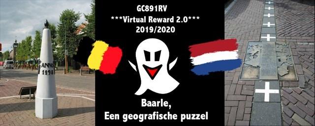 Banner Virtual Reward GC891RV