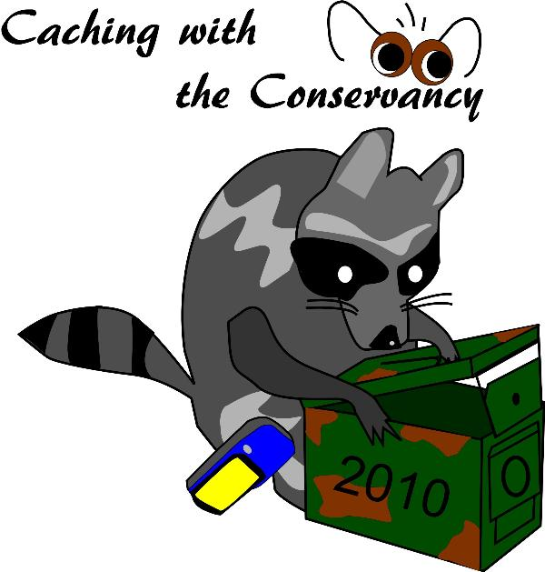 caching with the conservancy