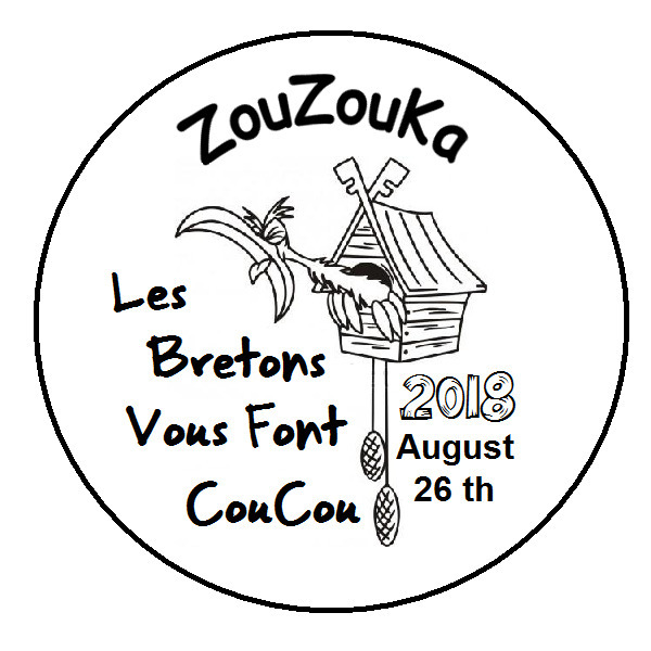 Les Bretons Vous Font CouCou