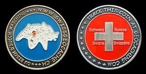 PIC of Swiss Geo Coin