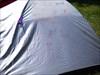 Tent log image