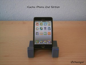 iCache iPhone 2nd Edition