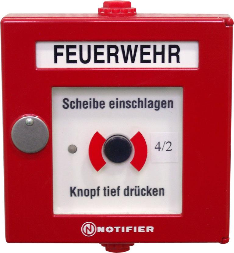 Brandschutz - mehr als nur Feuerlöscher und ein Rauchmelder