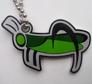 cachekinz -grasshopper-