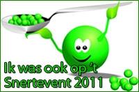 Snertevent 2011