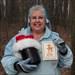 Mrs. Sandlanders and #2300 log image