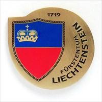 Liechtenstein Geocoin