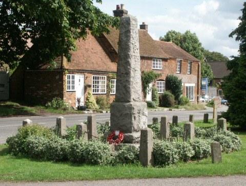 Wingrave War Memorial