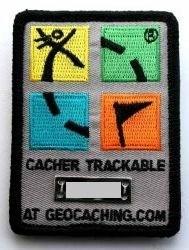 Cacher @ Work Helder_SSA Backpack