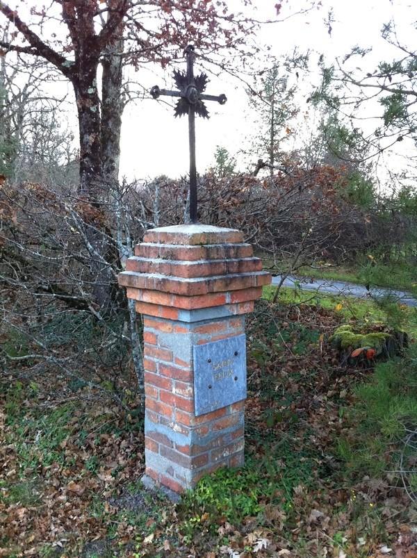 croix XI