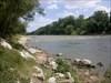 Brazos River log image