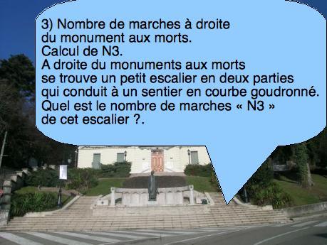 Gc1k8k0 la madone de saint jean saint jean de bournay for Calcul nombre de marche escalier