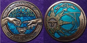 Geocoin Collecting