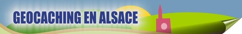 Visitez le Site Alsace Géocaching