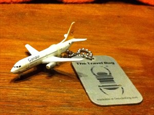 D-AQUI 52´s First Flight