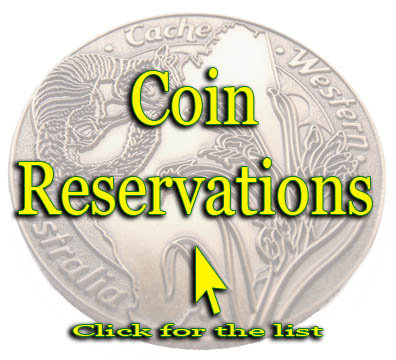 Coin Reservations