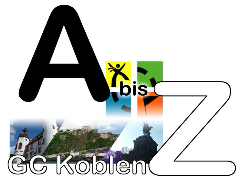 Koblenz A bis Z
