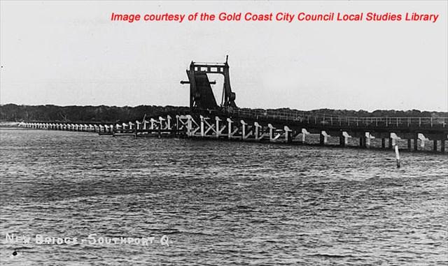 Jubilee Bridge 1926