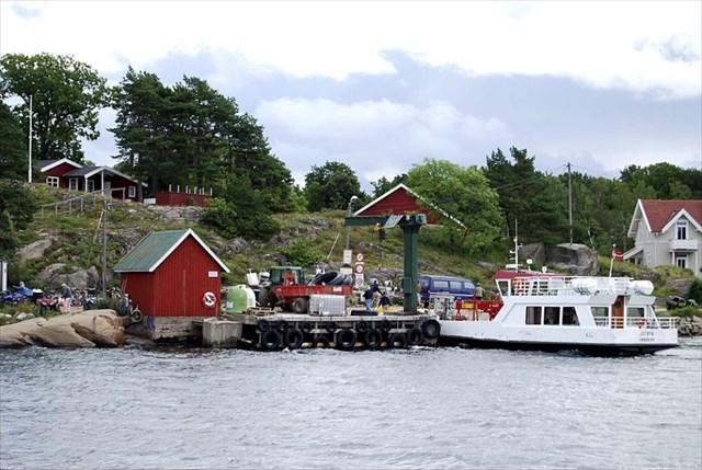 kart veierland GC52QJF Veierland rundt   Båsløkka (Traditional Cache) in Vestfold  kart veierland