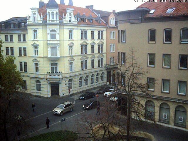 Bankplatz