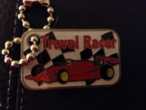 Claudia's Travel Racer