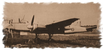 Heinkel He 219 - Uhu