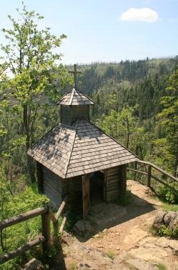Die letzte Kapelle / Poslední kaple