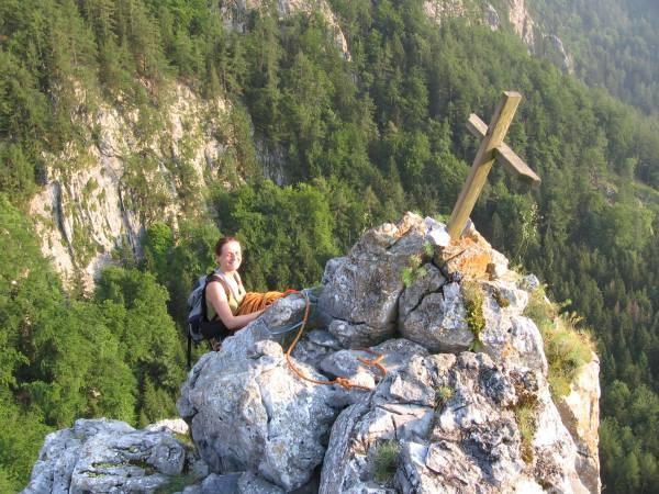 online retailer fd879 35477 GC14H1D Spitze der Nadel (Traditional Cache) in Steiermark ...
