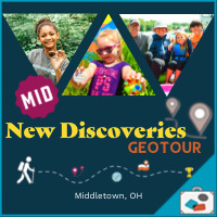 GeoTour: New Discoveries